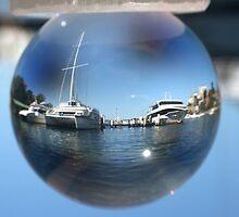 A Drop In The Ocean by Bryan Freeman
