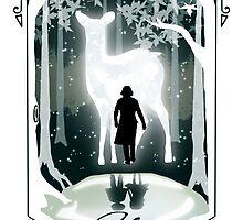 Snape Memories by Heksiah