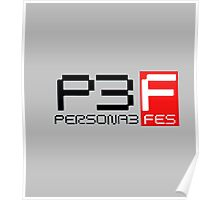 Persona 3 Poster