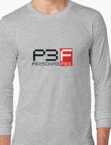 Persona 3 Long Sleeve T-Shirt