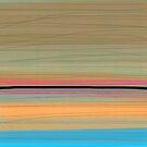 on the beach by marcwellman2000
