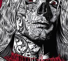Inutero Seattle Grunge by greylock