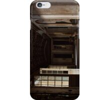 Lee Plaza Hotel iPhone Case/Skin