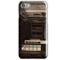 Lee Plaza Hotel iPhone Case/Skin