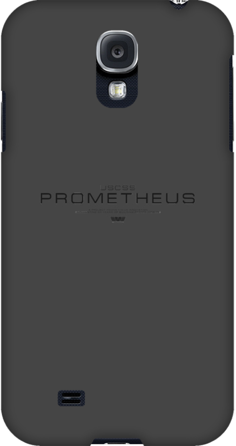 Prometheus by Lee Jones