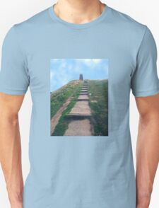 The Easy Way Up T-Shirt