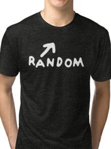 Random Tri-blend T-Shirt