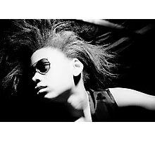 Glasses XX Photographic Print