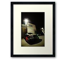 My R32 Framed Print