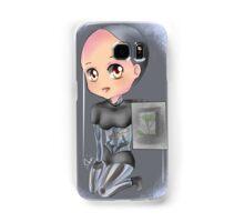 Chibi AVA Samsung Galaxy Case/Skin