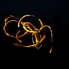 Fire #2 by MarianaEwa