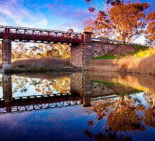 Bridge by Andrew Dickman