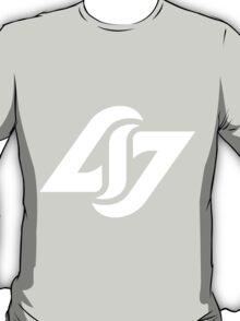 CLG Logo T-Shirt