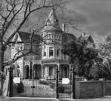 Addams family flashback by mickyj