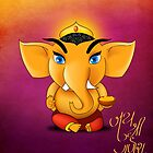Jay Shree Ganesh by Archana Aravind