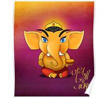 Jay Shree Ganesh Poster