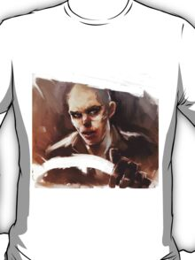 War Boy  T-Shirt