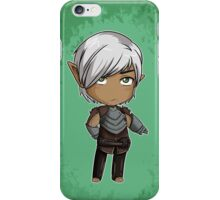Dragon Age Fenris iPhone Case/Skin