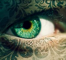 An Eye for Art by micklyn