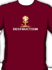 WoW Brand - Destruction Warlock T-Shirt