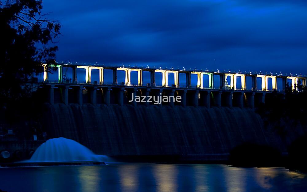 Evening Blues by Jazzyjane