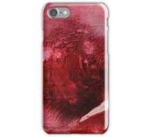 Unik #5 iPhone Case/Skin