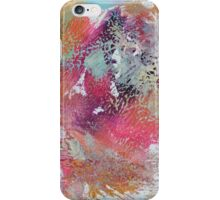 Unik #4 iPhone Case/Skin