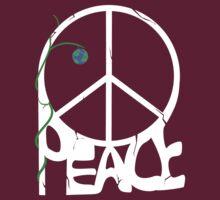Corrupte Peace V3 by Kyaw