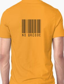 Good old bar code Tee T-Shirt