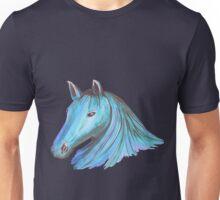 Horse Mane 2 Unisex T-Shirt