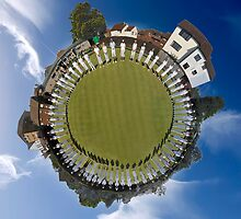 Bowls Club by Lea Valley Photographic