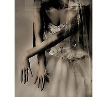 The Mannequin Photographic Print