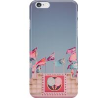 Sweet Sky iPhone Case/Skin