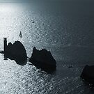 Round The Needles by Durotriges