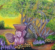 Twilight Angel by Mikki Alhart
