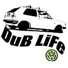 DUB LIFE by chasemarsh