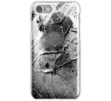 Work in progress! Photo of a woman transfered to glass iPhone Case/Skin