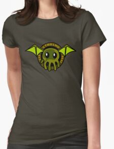 Cthulhu Est. 1926 Womens Fitted T-Shirt