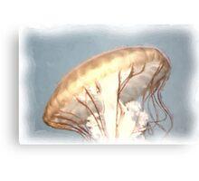 Ocean Wonder Metal Print