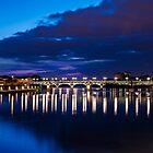 Toulouse Bridge 2 by TonyPriestley