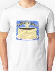 Yumm,, coffee cake? T-Shirt