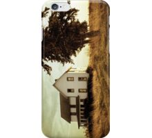 Autumn Abandonment iPhone Case/Skin
