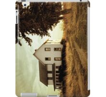 Autumn Abandonment iPad Case/Skin