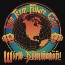 World Domination by calroofer