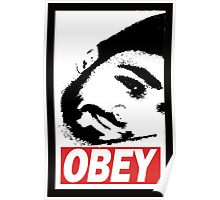 Zens Obey Poster