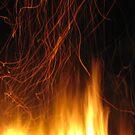 Fire Dance by ubumebme