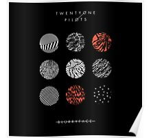 BLURRYFACE Poster