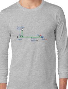 London life Long Sleeve T-Shirt