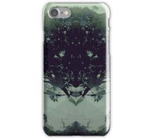 neighbourhood watch iPhone Case/Skin