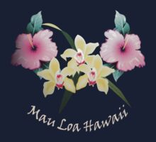 Hawaiian souvenir Kids Clothes
